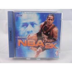 Sega Sport NBA 2K