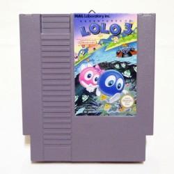Lolo 3 NES Modul