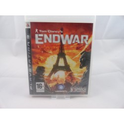 Tom Clancy`s Endwar