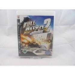 Full Auto 2 Battleline