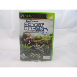 Tom Clancy`s Ghost Recon Island Thunder