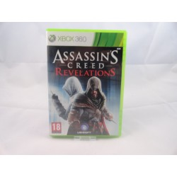 Assassin`s Creed Revelation