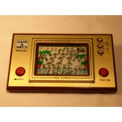 Game & Watch Parachute PR-21
