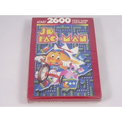 ATARI 2600 Jr. Pac Man SEALD NEU