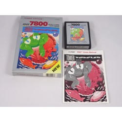 ATARI 7800 TOWER TOOPER