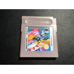 Pinball Gameboy