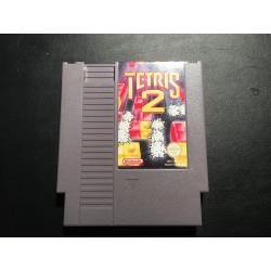 Tetris 2 NES