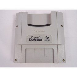 Super Gameboy Adapter