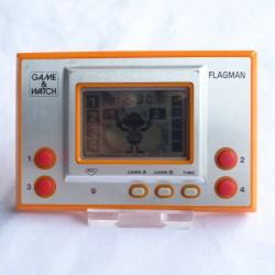 Game & Watch FLAGMAN FL-02 1980