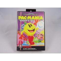 Pac Mania
