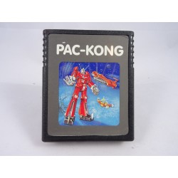 Pac-Kong