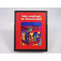 Eddy Langfinger der Museumsdieb