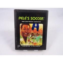 Pele`s Soccer
