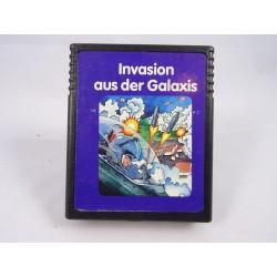 Invasion aus der Galaxis