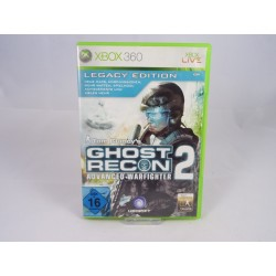 Tom Clancy`s Ghost Recon 2