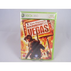 Tom Clancy`s Rainbow Six Vegas