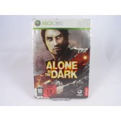 Alone in the Dark Metalbox