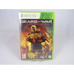 Gears of War Judgment Seald