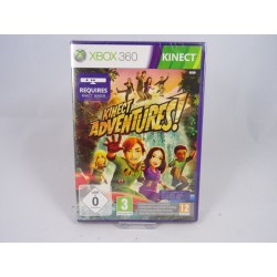 Kinect Adventures Seald