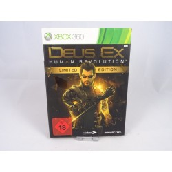 Deus Ex Limited Edition