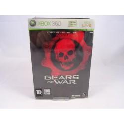 Gears of War Limitierte Sammleredition