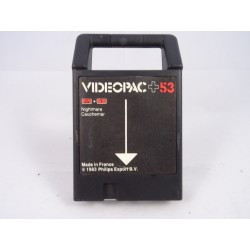 Nightmare Videopac+53
