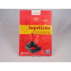 Joysticks Eine Illustrierte Geschichte der Game-Controller 1972-2004