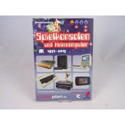 Spielkonsolen und Heimcomputer 1972-2015