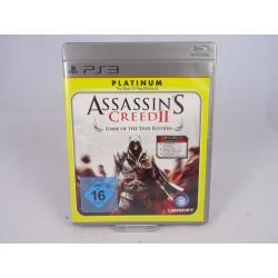Assassin`s Creed 2 Platinum