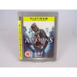 Assassin`s Creed Platinum