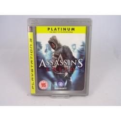 Assassin`s Creed Platinum