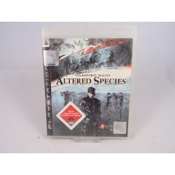 Vampire Rain Altered Species