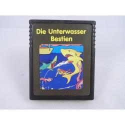 Die Unterwasser Bestien