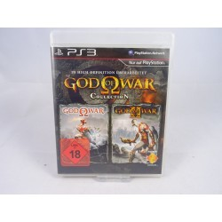 God of War Collection 1+2