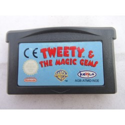 Tweety & The Magic Gems