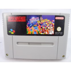 Tetris & Dr. Mario