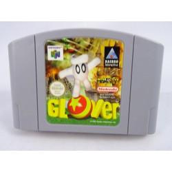 Glover N64