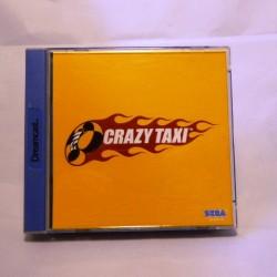 Crazy Taxi Sega Dreamcast
