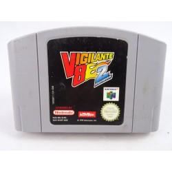 Vigilante V8 2