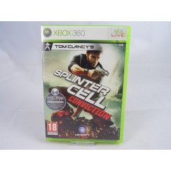 Tom Clancy`s Splinter Cell Conviction