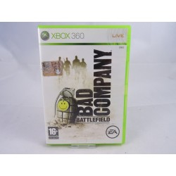 Bad Company Battlefield