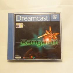 BANGAI-O SHMUP SEGA Dreamcast