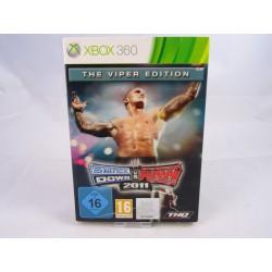 Smack Down vs. Raw 2011 the Viper Edition