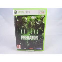 Aliens vs. Predator