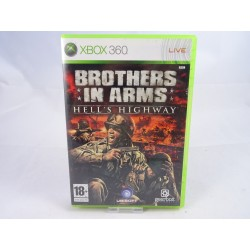 Brothers in Arms Hell`s Highway