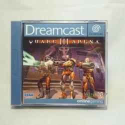 Quake 3  SEGA Dreamcast