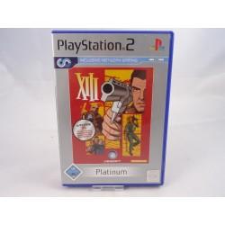 Xlll Platinum