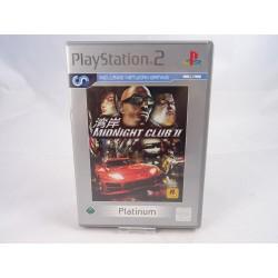 Midnight Club 2 Platinum