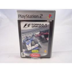 F1 Formula One 2003 Platinum