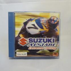 SUZUKI ALESTARE SEGA Dreamcast